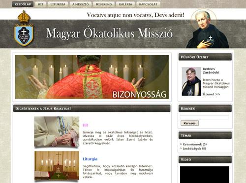 Magyar Ókatolikus Misszió