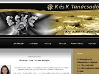 K és K Független Pénzügyi Tanácsadó